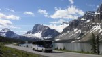 Sightseeing tours, activites and attractions in the Canadian Rocky Mountains, Banff, Jasper and Lake Louise